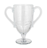 Sony PlayStation Glass Trophy