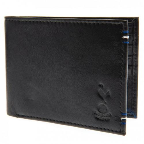 Totttenham Hotspur F.C. Leather Stitched Wallet