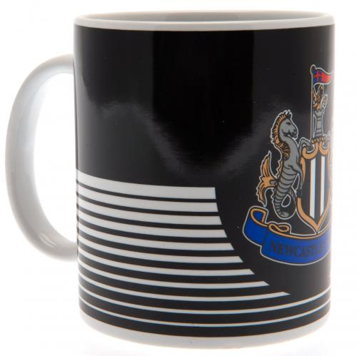 Newcastle United F.C. Mug LN