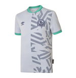 2019-2020 Blackburn Away Football Shirt (Kids)