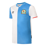 2019-2020 Blackburn Home Football Shirt (Kids)
