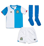 2019-2020 Blackburn Home Little Boys Mini Kit