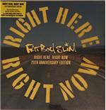 Vynil Fatboy Slim - Right Here, Right Now Remixes (Rsd 2019)