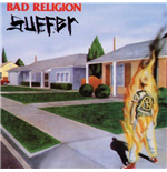 Vynil Bad Religion - Suffer