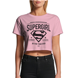 Supergirl T-shirt 358712