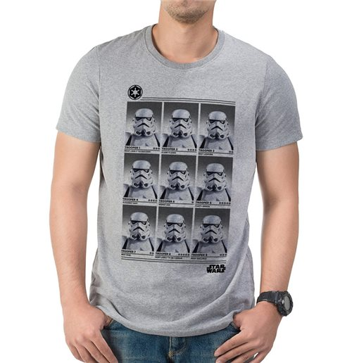 Star Wars T-shirt 358715
