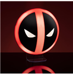 Deadpool Table lamp 358855