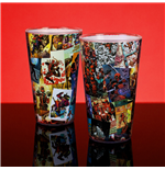 Deadpool Glass