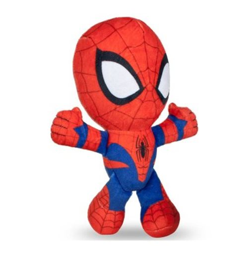 Marvel Spiderman Solo Plush Toy 20 Cm