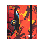 Fortnite Ring Binder Silhouettes II