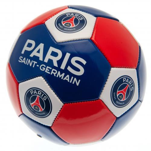 Paris Saint Germain F.C. Football Size 3