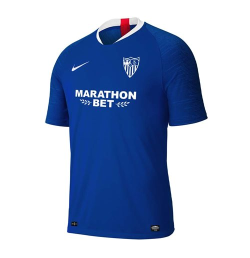 2019-2020 Sevilla Third Nike Football Shirt