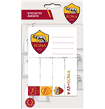 AS Roma Sticker 359112