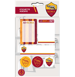 AS Roma Sticker 359113