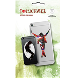 Michael Jackson Sticker 359120
