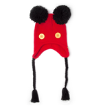 Mickey Mouse - Novelty Laplander