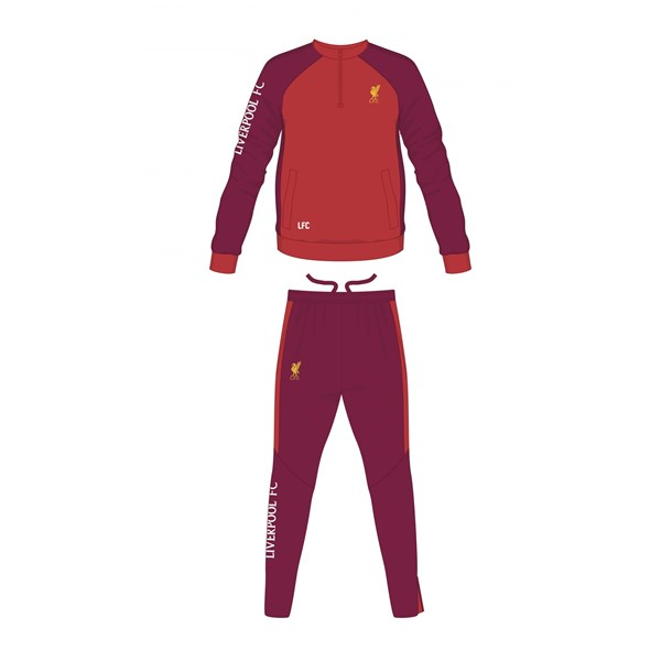 Liverpool FC Tracksuit 359422