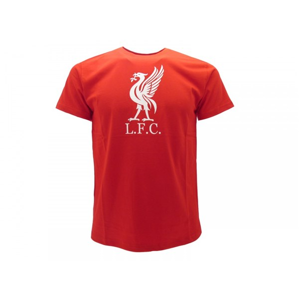 Liverpool FC Red T-shirt