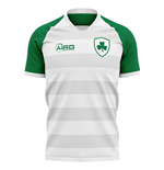 2019-2020 Panathinaikos Away Concept Football Shirt - Little Boys