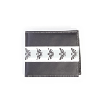 The Legend of Zelda Wallet Zelda Black & White