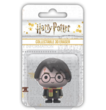 Harry Potter 3D Eraser Harry