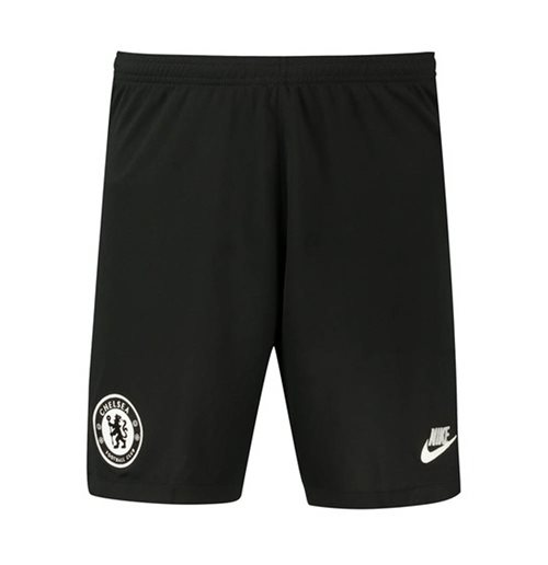 2019-2020 Chelsea Third Nike Football Shorts (Kids)