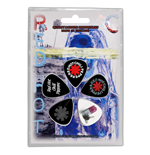 Red Hot Chili Peppers Plectrum Pack: By The Way