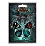 Disturbed Plectrum Pack: Evolution