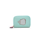 Pusheen - Mini Wallet With Pusheen Print And Debossing