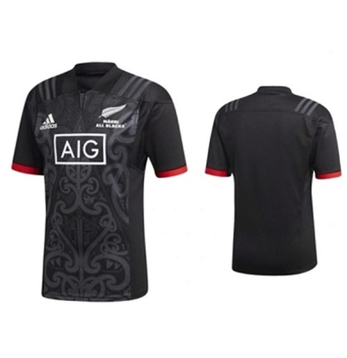 All Blacks T-shirt 359696