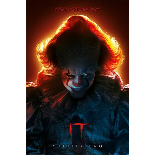 IT Chapter Two Poster 167