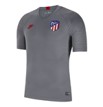 2019-2020 Atletico Madrid Nike Training Shirt (Gunsmoke)