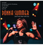 Vynil Donna Summer - Live From New York City (2 Lp)