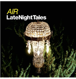 Vynil Air - Late Night Tales (2 Lp)