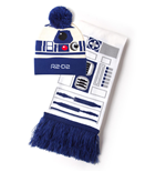 Star Wars - R2-D2 Beanie & Scarf Gift Set