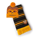 Star Wars - Chewbacca Beanie & Scarf Gift Set