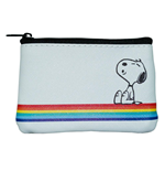 Peanuts Plush Coin Purse Snoopy