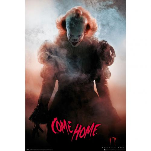 IT Chapter Two Poster Come Home 257