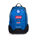 2019-2020 Napoli Kappa Backpack (Blue)