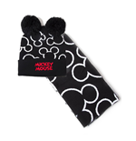 Mickey Mouse - Silhouette Beanie & Scarf Gift Set