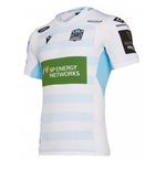 2019-2020 Glasgow Warriors Alternate Pro Rugby Shirt