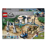 Jurassic World Toy Blocks 359999
