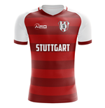 2019-2020 Stuttgart Away Concept Football Shirt - Kids