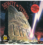 Vynil Monty Python - The Meaning Of Life