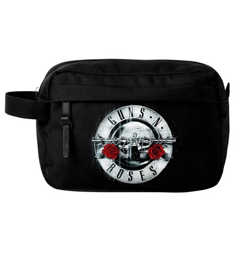 Guns N' Roses Make-up Bag 360265
