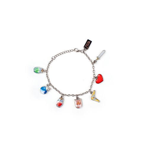 The Legend of Zelda Bracelet 360340