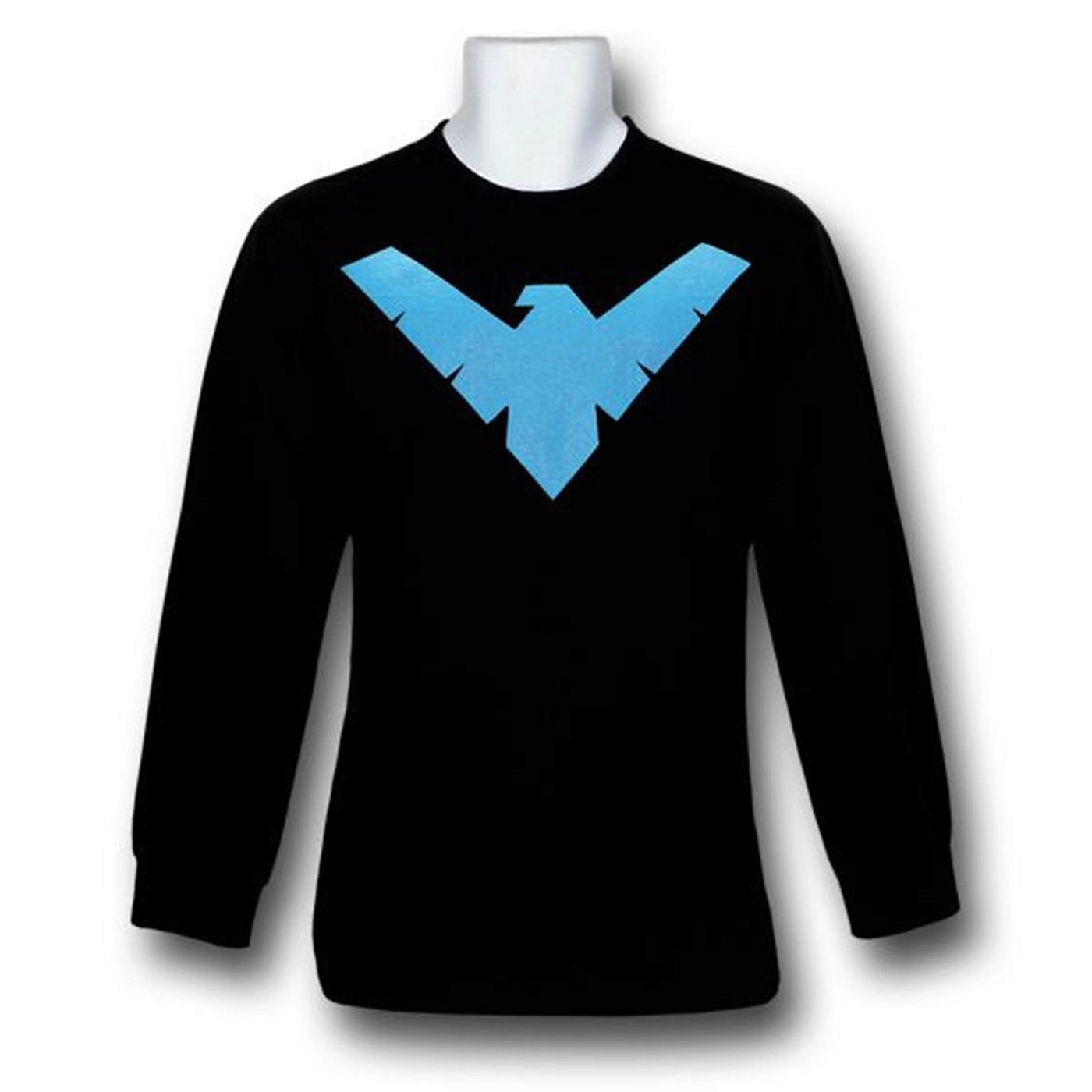 Nightwing Long Sleeve T-Shirt