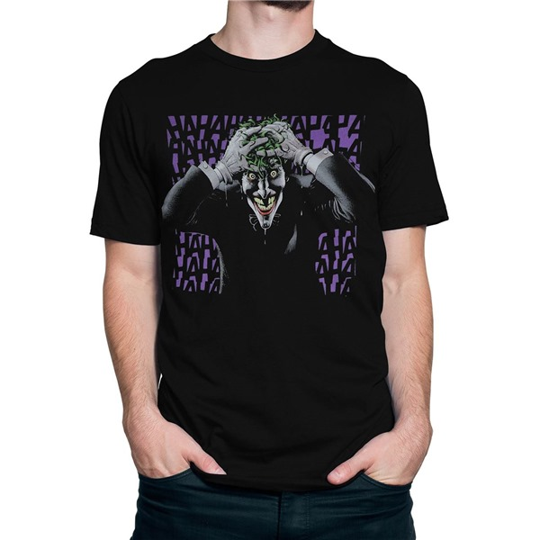 Joker The Killing Joke T-Shirt