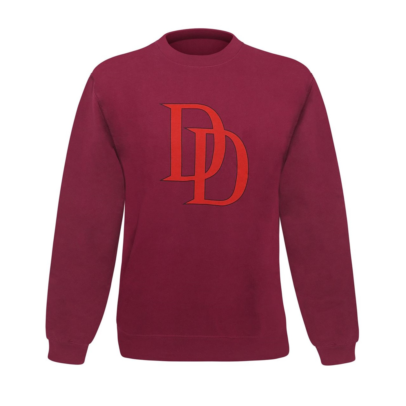 Daredevil Symbol Men's Sweatshirt