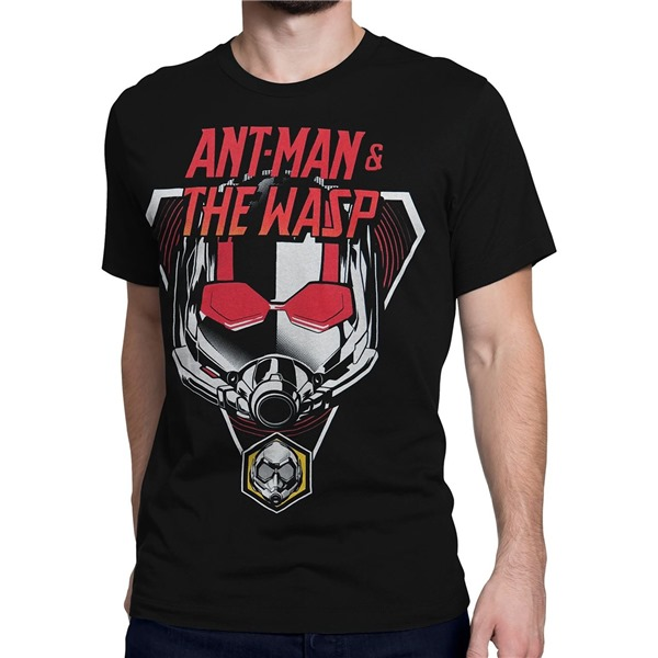 Ant-Man  and  The Wasp Men's T-Shirt